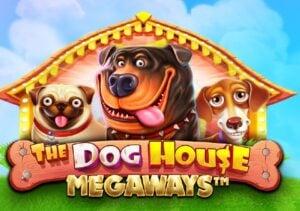 รีวิวสล็อต The Dog House
