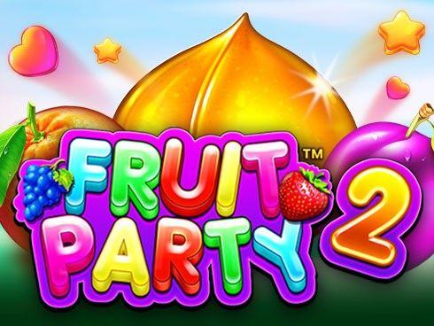 รีวิวสล็อต Fruit Party 2